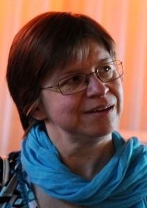 Brigitte Doucet