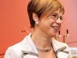 Agnès Flémal directrice du WSL