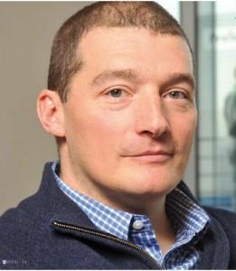 Ben Piquard, directeur MIC