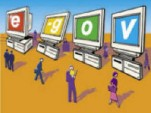 citoyens face à e-gouvernement