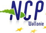 logo NCP Wallonie
