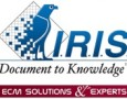 logo IRIS ECM