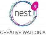 Logo asbl Nest'up