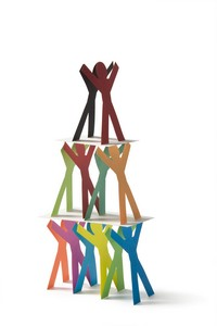entrepreneur, entrepreneuriat, collaboration