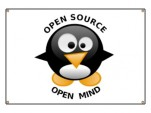 Pingouin, open source, source libre