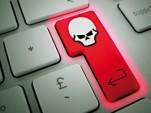 clavier touche hacking sécurité