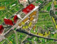 GIS 3D buildings