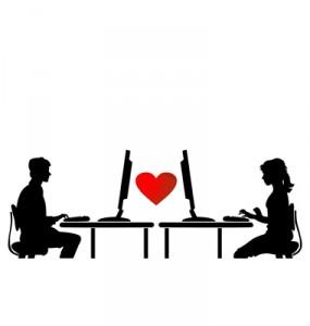 Virtual love rencontre sur Internet