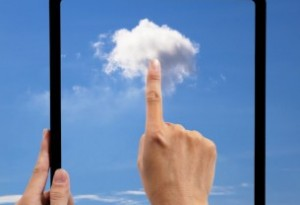 Cloud tablette
