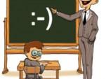 professeur tableau