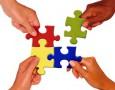 puzzle, mains