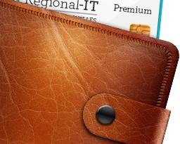 wallet – abonnez-vous