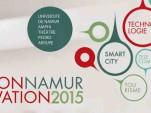 NINO 2015 Salon innovation Namur