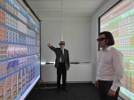 Showroom virtuel, vu par VRintelligence