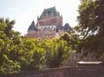 Québec château