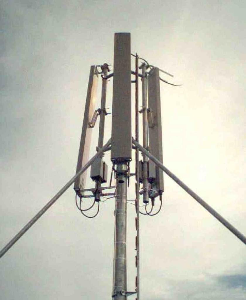 antenne, GSM, relais