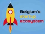 Ecosystème startup Belgique