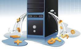 ordinateur sécurité fuite données