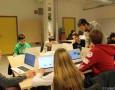 Atelier CoderDojo avec jeunes