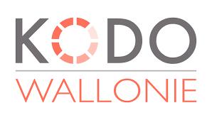 Dodo Wallonie, logo, CoderDojo