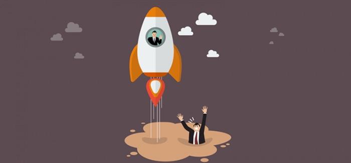 Rocket Internet fusée financement