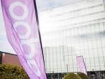 Odoo à l'Aula Magna Louvain-la-Neuve