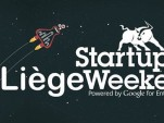 Startup Weekend Liège Space