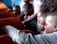enfants primaire Kenya