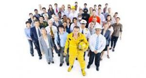 groupe de travailleurs - TafSquare