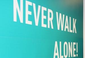 Never walk alone - Destiny - Escaux - collaboration