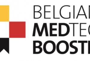 Belgian Medtech Booster - BMB