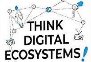 Titre couverture livre Think Digital Ecosystems