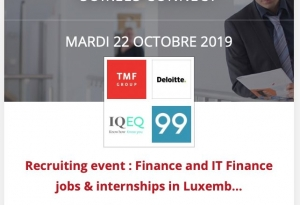 DogFinance Connect - Luxembourg - 2019