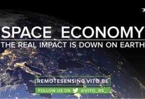 Economie de l'espace Source VITO