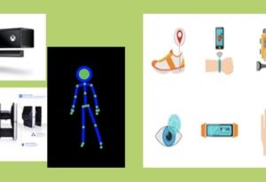 collecte d'informations NeuroPath - Kinect, capteurs