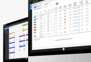SPooM - solution SEM PIT Business, EASI